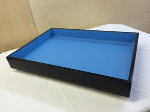 Black tray 5